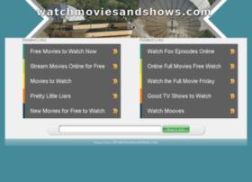 Watchmoviesandshows.com thumbnail
