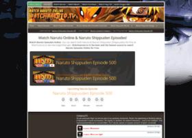 Watchnaruto.tv thumbnail