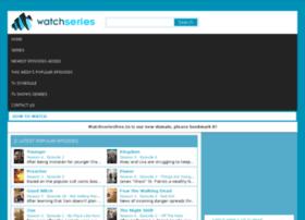 Watchonlineseries.to thumbnail