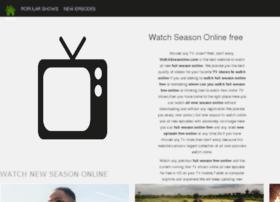 Watchseasonline.com thumbnail