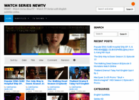 Watchseries-newtv.com thumbnail