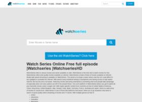Watchseries.ninja thumbnail