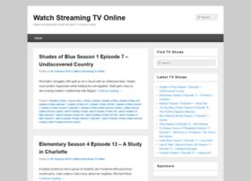 Watchstreamingtvonline.gratisblog.biz thumbnail