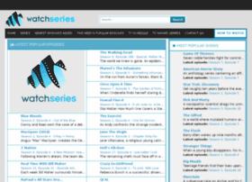 Watchtvseries.unblockall.org thumbnail