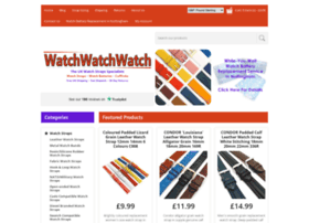 Watchwatchwatch.co.uk thumbnail