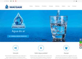 Wateair.com.br thumbnail