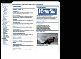 Water-skiing.org thumbnail
