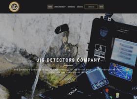 Waterdetectors.net thumbnail