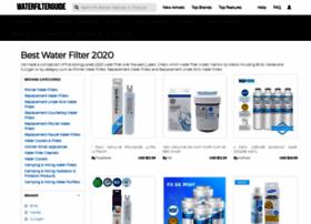 Waterfilterguide.biz thumbnail