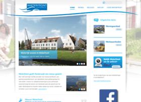Waterfrontharderwijk.nl thumbnail
