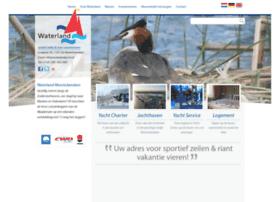 Waterlandyacht.nl thumbnail