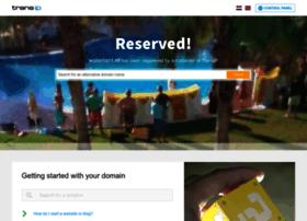 Waterlant.nl thumbnail