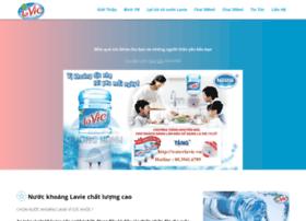 Waterlavie.com.vn thumbnail