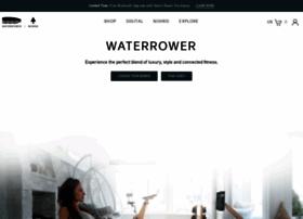 At wi waterrower rowing machine indoor - House of cards waterrower ...