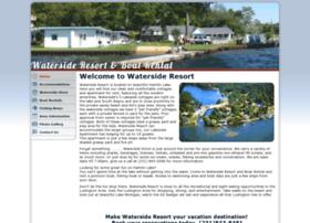 Watersideresort.com thumbnail