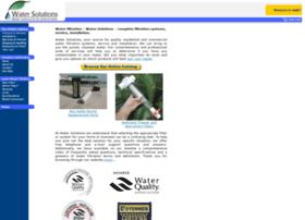 Watersolutions.net thumbnail