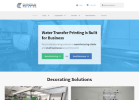 Watertransferprinting.com thumbnail