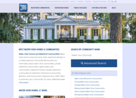 Waterviewhome.net thumbnail