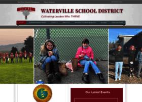 Watervilleschool.org thumbnail