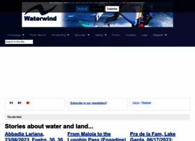 Waterwind.it thumbnail