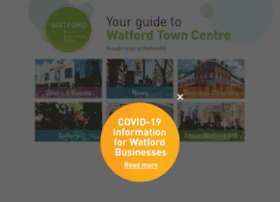 Watfordbid.co.uk thumbnail