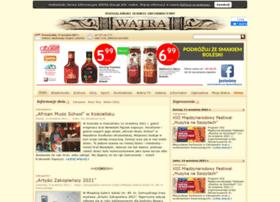 Watra.pl thumbnail