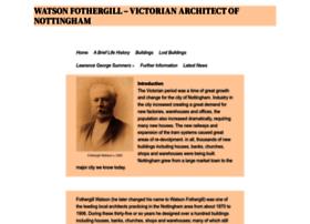 Watsonfothergill.co.uk thumbnail