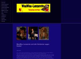 Wauwau-lanzarote.org thumbnail