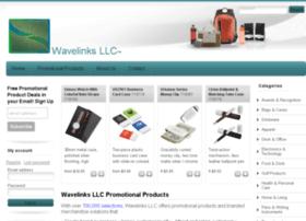 Wavelinks.org thumbnail