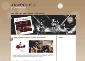 Wavemusic.de thumbnail