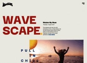 Wavescape.co.za thumbnail
