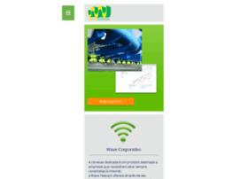 Wavetelecom.com.br thumbnail