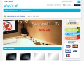 Waview.co.uk thumbnail