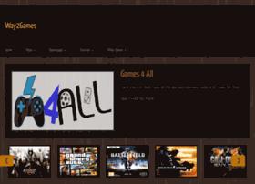 Way2games.ga thumbnail