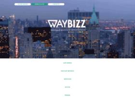 Waybizz.com thumbnail