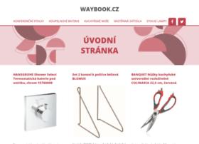Waybook.cz thumbnail