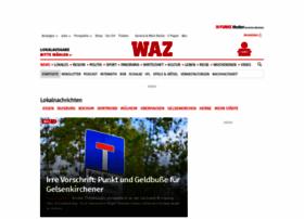 Waz.de thumbnail