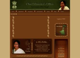 Wbcmo.gov.in thumbnail