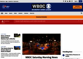 Wboc.com thumbnail