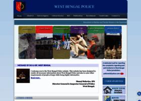 Wbpolice.gov.in thumbnail
