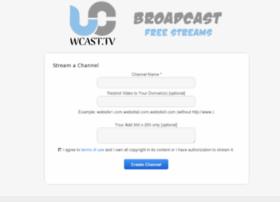 Wcast.tv thumbnail
