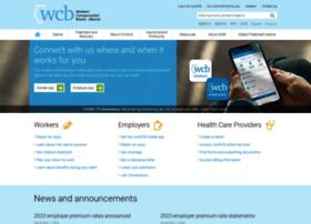 Wcb.ab.ca thumbnail