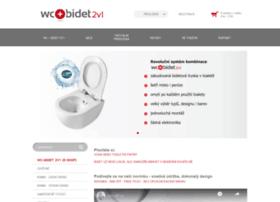 Wcbidet.cz thumbnail