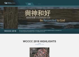 Wcccc.org thumbnail