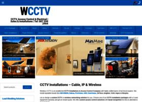 Wcctv.co.za thumbnail