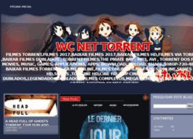 Wcnettorrent.blogspot.com thumbnail