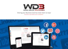 Wd3.co.za thumbnail