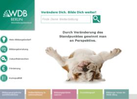 Wdb.de thumbnail