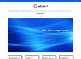 Wdruk.pl thumbnail