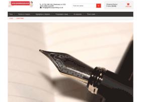 We-love-promotional-pens.co.uk thumbnail
